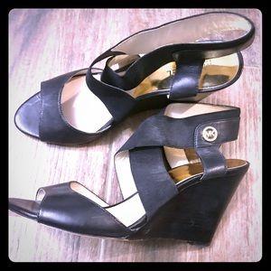 MK shoes!